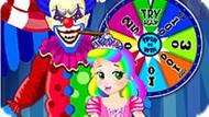 Игра Принцесса Джульетта: Побег С Карнавала