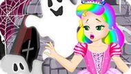 Игра Принцесса Джульетта: Призрак Замка