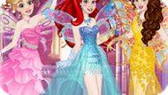 Игра Принцессы Диснея: Бал Фей