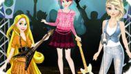 Игра Принцессы Диснея: Бар В Замке