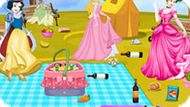 Игра Принцессы Диснея Делают Уборку