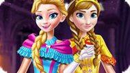 Игра Принцессы Диснея: День Коронации