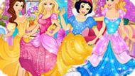 Игра Принцессы Диснея: День Рождения Золушки