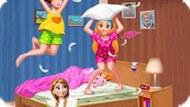 Игра Принцессы Диснея: Девичник