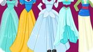 Игра Принцессы Диснея: Фанат Косплея