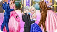 Игра Принцессы Диснея: Годовщина Свадьбы
