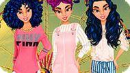 Игра Принцессы Диснея: Горячие Тренды Этого Лета