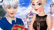 Игра Принцессы Диснея И Злодейки: День Святого Валентина