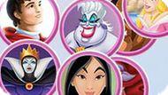 Игра Принцессы Диснея: Идеальные Парочки