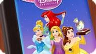 Игра Принцессы Диснея: Книга Эльзы