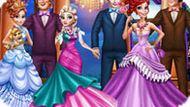 Игра Принцессы Диснея: Королевский Бал