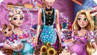 Игра Принцессы Диснея: Магазин Сладостей