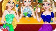 Игра Принцессы Диснея: Месть Анны