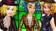 Игра Принцессы Диснея: Мода Рококо