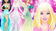 Игра Принцессы Диснея: Модельное Агентство
