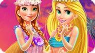 Игра Принцессы Диснея На Гавайях