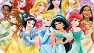 Игра Принцессы Диснея: Новый Год