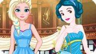 Игра Принцессы Диснея: От Неизвестных До Знаменитых