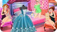 Игра Принцессы Диснея: Платье Мечты