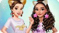 Игра Принцессы Диснея: Праздник Дружбы
