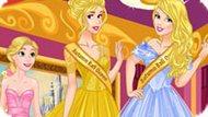 Игра Принцессы Диснея: Принцесса Года