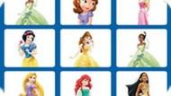 Игра Принцессы Диснея: Проверь Память