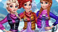 Игра Принцессы Диснея В Эренделле