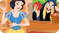 Игра Принцессы Диснея: Загубить Зло Королевы