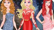 Игра Принцессы Диснея: Жасмин – Модный Фотограф