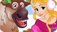 Игра Принцессы Диснея: Зима В Эренделле