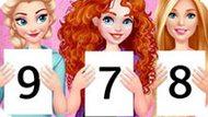 Игра Принцессы Диснея: Зона Комфорта Белль