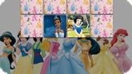 Игра Проверка Памяти С Принцессами Диснея