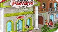Игра Ресторан Папы Луи: Паста