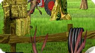 Игра Рога И Копыта 5: Пэк Против Койота