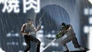 Игра Росомаха 3: Токийская Ярость — Бродилка
