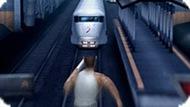 Игра Росомаха 5: Железнодорожная Погоня В Токио