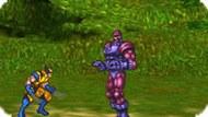 Игра Росомаха 6: Защита Героев