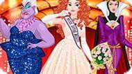 Игра Самая Красивая Из Принцесс Диснея