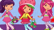 Игра Шарлотта Земляничка: Модные Подружки