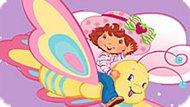 Игра Шарлотта Земляничка: Сладкие Сны