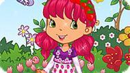 Игра Шарлотта Земляничка В Ягодном Саду