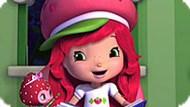 Игра Шарлотта Земляничка: Волшебная Страна
