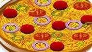Игра Создай Отличную Пиццу