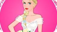 Игра Свадьба В Стиле Принцессы Диснея