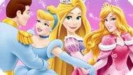 Игра Тест: Какая Ты Принцесса Диснея?