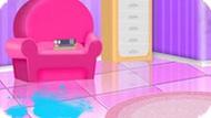 Игра Уборка И Переделка Комнаты