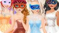 Игра Вечеринка Принцесс Диснея