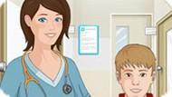 Игра Виртуальная Хирургия: Операция По Удалению Перикарда