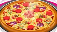 Игра Время Идеальной Пиццы