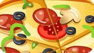 Игра Время Пиццы